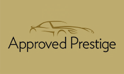 Approved Prestige Cars